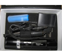 Police BL-8615 zoom + аккумулятор+автозарядное